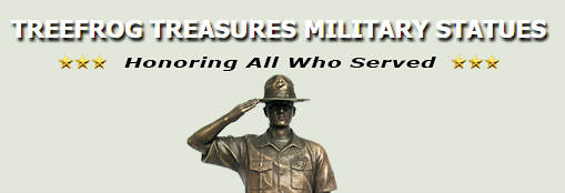 Military Statues Site Image