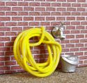 Tap, Hose and Bucket
