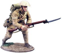 1916 British Infantry Corporal #1