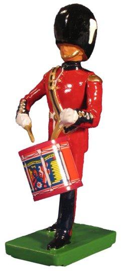 Side Drummer