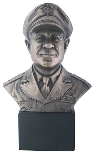 Jimmy Doolittle Bust