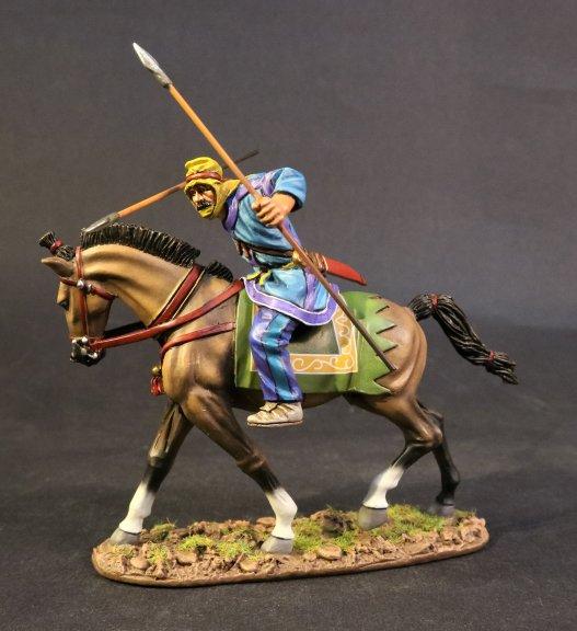 redzedz: Persian Cavalry