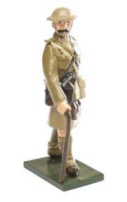 Highland Officer