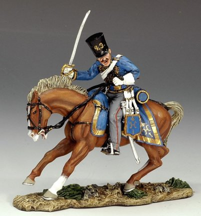Russian Hussar
