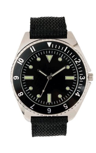 U.S. Navy Diver Watch – 1970s