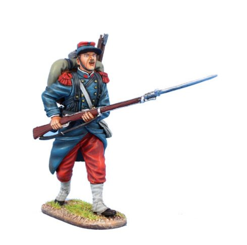 French Line Infantry Private #1
