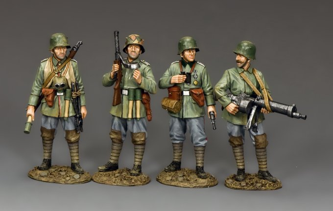 The Sturmtruppen Set