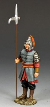Chinese Spearman
