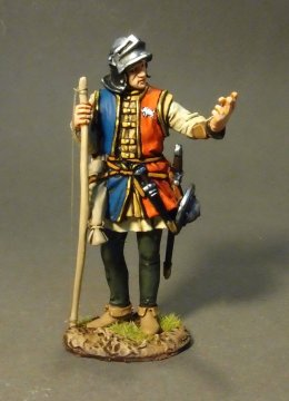 Private Jenkins, The Wars of the Roses, 1455-1487