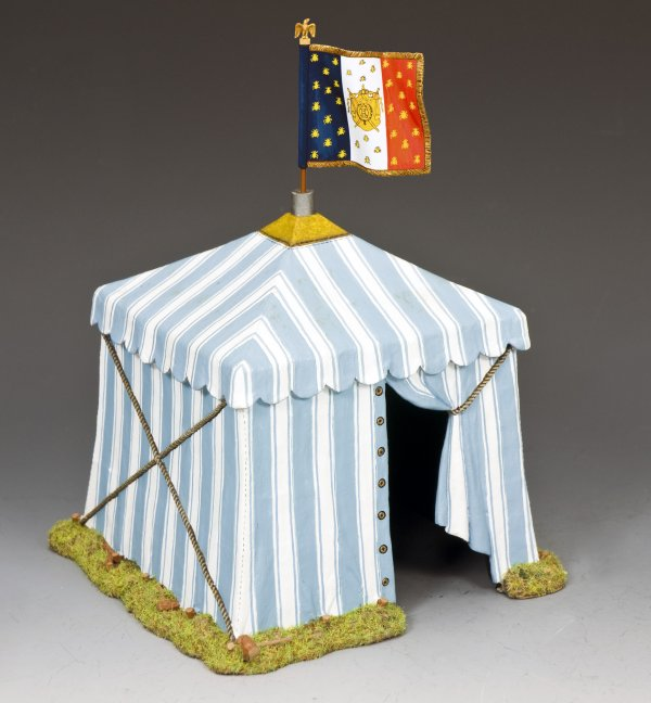 The Emperor's Tent