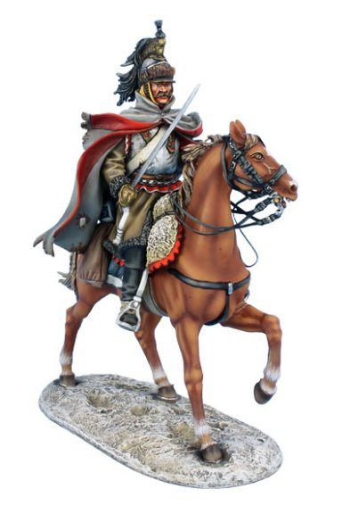 French Cuirassier #1 - 5th Cuirassiers