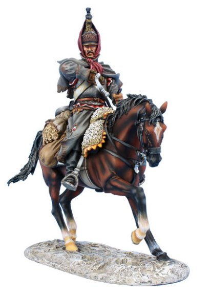 French Cuirassier #2 - 5th Cuirassiers