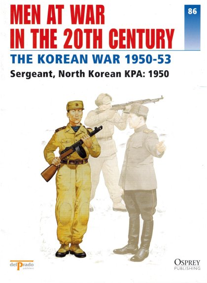 The Korean War 1950-53