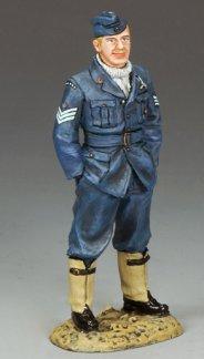 Sergeant Pilot Antoni Glowacki