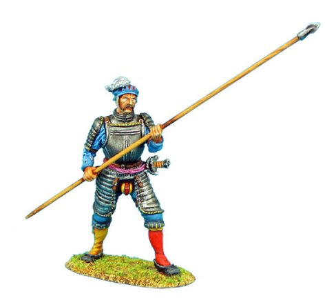 First Legion Battle of Pavia 1525