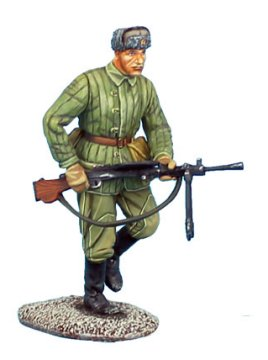Stalingrad Russians by First Legion