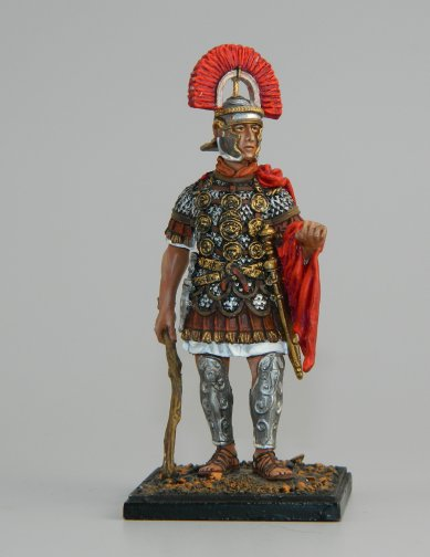 Roman Centurion - St George's Cross