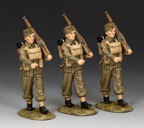 """By the left…Quick March!"" British Army Gift Set"