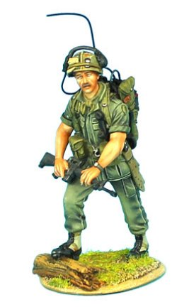 RTO in Vietnam by First Legion