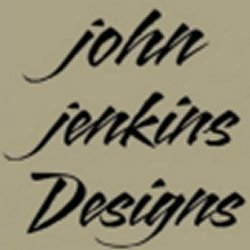 John Jenkins Designs,Toy Soldiers