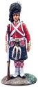 Highlander, 78th Highland Regt. of Foot (Ross-shire Buffs), 1869