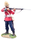 British 24th Foot Standing Firing #2