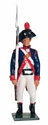Cadet, Corps of Cadet, West Point, NY, 1802