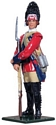 Provincial Grenadier, 60th (Royal American) Regiment of Foot - 1754-1763