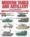Modern Tanks and Artillery 1945–Present