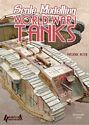 Scale Modelling World War I Tanks