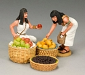 Fruit Seller Set