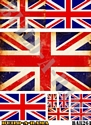 British Flag Set #1