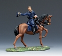 Stonewall Jackson Mounted