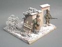 Base for K&C Battle of Bastogne