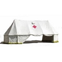 Casualty Tent