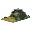 Blockhouse Base
