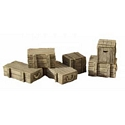 Munitions Boxes Set