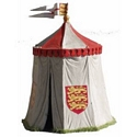 Medieval Campaign Tent - Richard I