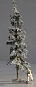 Tall Winter Fir
