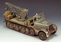 Sd. Kfz. 9 Famo Recovery Vehicle