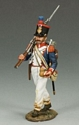 French Line Infantry Marching Rifleman - Right