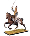 Great British 12th Light Dragoons Officer