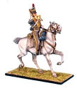 Great British 12th Light Dragoons Trumpeter