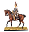 Great British 12th Light Dragoons Trooper