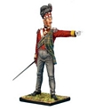 92nd Gordon Highlander Officer