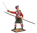 92nd Gordon Highlander Sergeant