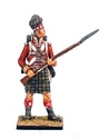 92nd Gordon Highlander Standing Ready