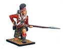 92nd Gordon Highlander Kneeling Loading