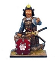 Samurai Figures by First Legion