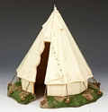 Military Bell Tent